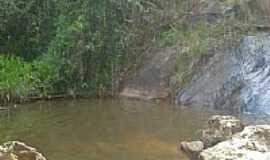 São Sebastião do Gil - Lago da Cachoeira em São Sebastião do Gil-MG-Foto:Alex vaz