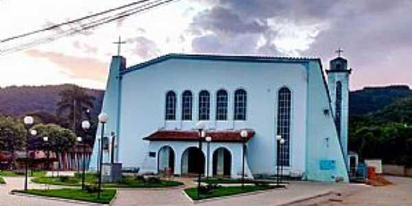 Imagens da cidade de São Sebastião do Maranhão - MG