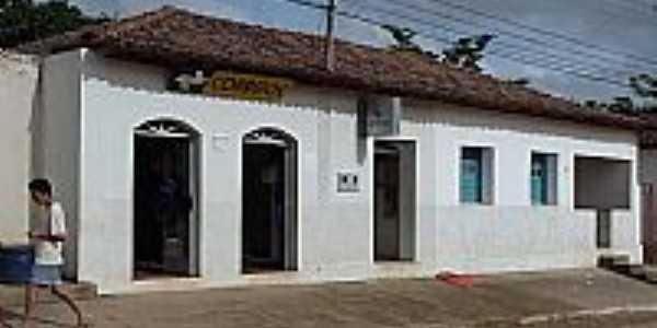 São Sebastião do Maranhão foto Biblioteca Interativa Rio Doce