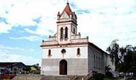 São Sebastião do Paraíso - Matriz de N.S.da Abadia-Foto:Vicente A. Queiroz