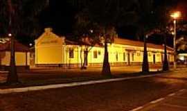 São Sebastião do Paraíso - Antiga Estação da Mogiana