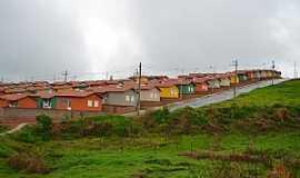 S�o Sebasti�o do Para�so - Casas populares