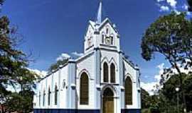 São Sebastião do Paraíso - Igreja de Nossa Senhora Aparecida