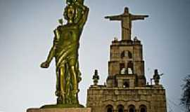 São Sebastião do Paraíso - Praça Comendador José Honório