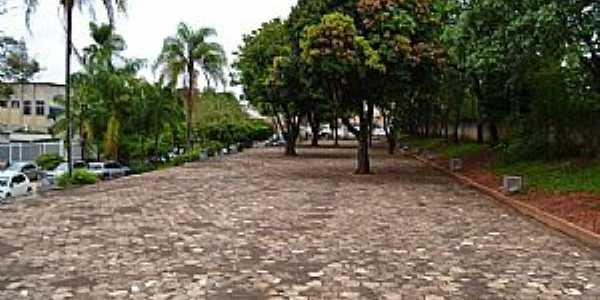 São Sebastião do Paraíso - MG