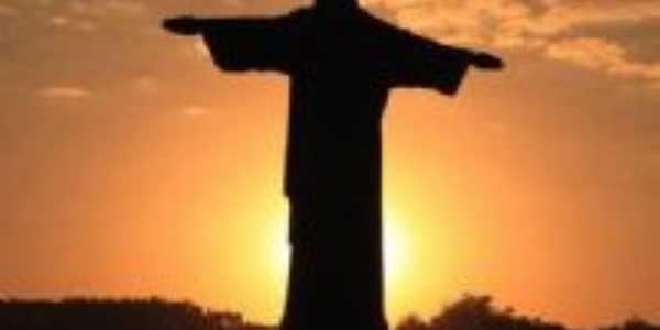 Cristo - Por Estância Balneária Termópolis