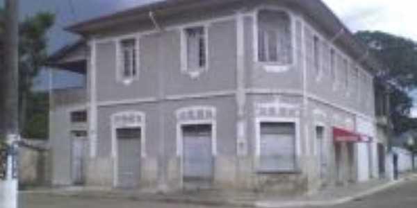 Antigo Hotel Sul Mineiro, Por Adriana F.G.