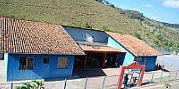 São Sebastião do Soberbo-Foto:candonga