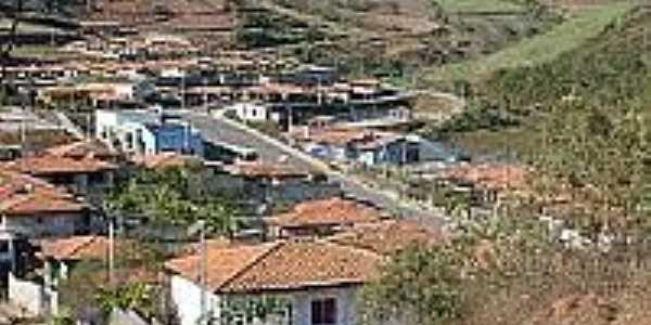 Vista da cidade-Foto:candonga.