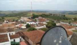 S�o Tom�s de Aquino - Visata da torre da igreja, Por Luiz Carlos Martins da Silva