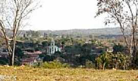 São Vicente - Vista da cidade-Foto:IzeKampus