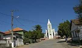 São Vicente - Rua da Igreja-Foto:fwelber