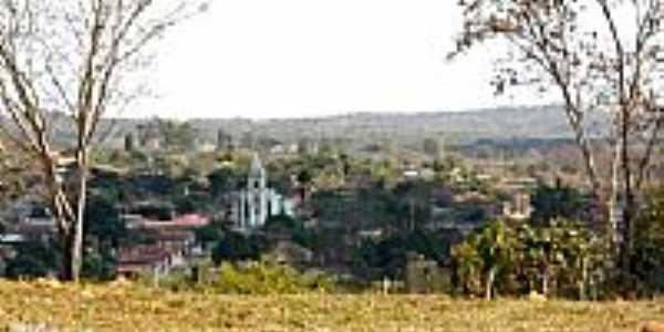 Vista da cidade-Foto:IzeKampus