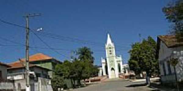 Rua da Igreja-Foto:fwelber
