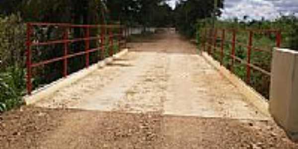 Ponte do Tim Ribeiro-Foto:Marcioanreis