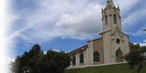 São Vicente de Minas - MG