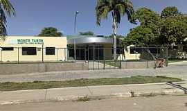 Barra - Barra-BA-Hospital Ana Mariani-Foto:Helio Queiroz Filho