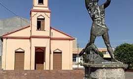Barra - Barra-BA-Igreja de N.Sra.do Rosário-Foto:Helio Queiroz Filho