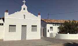 Barra - Barra-BA-Igreja e Casa do Frei Benjamin Capelli-Foto:Helio Queiroz Filho