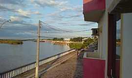 Barra - Barra-BA-Orla do Rio São Francisco-Foto:Andre L. S. Lacerda