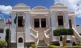 Barra - Barra-BA-Prefeitura Municipal-Foto:Peterson Cunha
