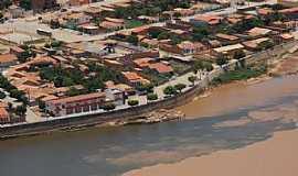 Barra - Barra-BA-Vista aérea-Foto:Emerson Alta Imagem