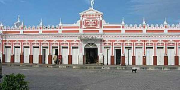 Barra-BA-Mercado da Barra-Foto:Helio Queiroz Filho