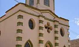 S�o Vicente do Rio Doce - Igreja de S�o Vicente de Paulo-Foto:Waender Soares