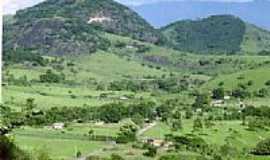 São Vicente do Rio Doce - Vista de São Vicente do Rio Doce-Foto:magno custodio