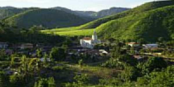 Vista da cidade-Foto:Waender Soares