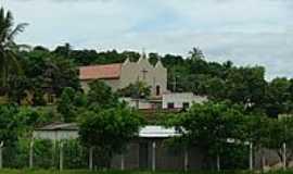 São Vítor - Vista da Igreja-Foto:montanha