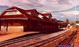 Sapucaí - Estação Ferroviária