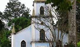 Sapucaí-Mirim - Igreja - Sapucaí-Mirim, MG -  por André Bonacin