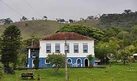 Sapucaí-Mirim - Fazenda Antiga - Sapucaí Mirim - por O.R.N.B