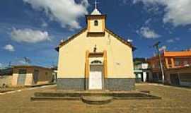 Sapucaia - Igreja de São João-Foto:sgtrangel