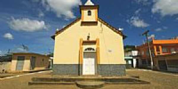Igreja de São João-Foto:sgtrangel
