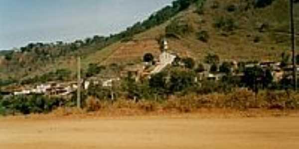 Sapucaia de Guanhães-Foto:montanha