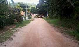 Sarandira - Sarandira-MG-Rua Luiza de Assis Oliveira-Foto:Raymundo P Netto