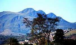 Sarzedo - Vista da cidade-Foto:edsondelrio