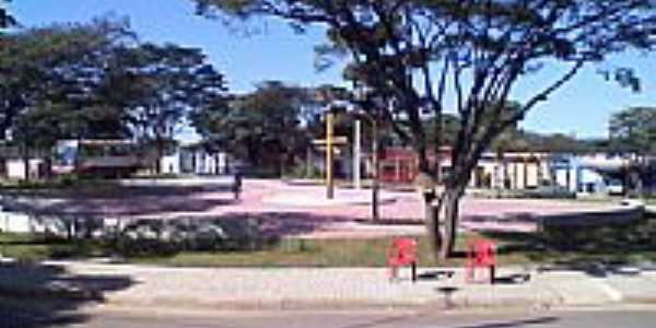 Praça-Foto:jotasilvabd