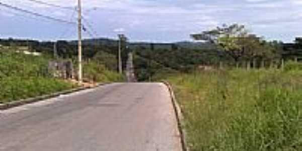 Rua Beira Linha-Foto:R & M