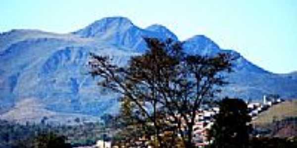 Vista da cidade-Foto:edsondelrio