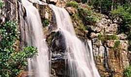 Barra da Estiva - Cachoeira do Bom Jardim foto Rui Rezende