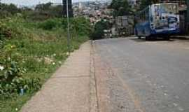 Saudade - Saudade-MG-Rua Um-Foto:brenofabio