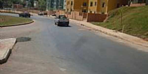 Saudade-MG-Rua Juramento-Foto:brenofabio