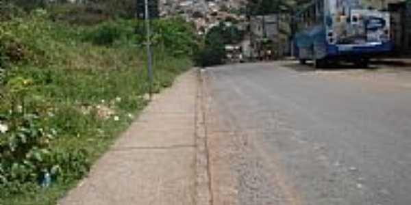 Saudade-MG-Rua Um-Foto:brenofabio