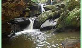 Sem Peixe - Cachoeira local