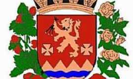 Senador Amaral - Brasão de Senador Amaral - MG