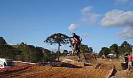 Senador Amaral - Motocross-Foto:pedroaugusto