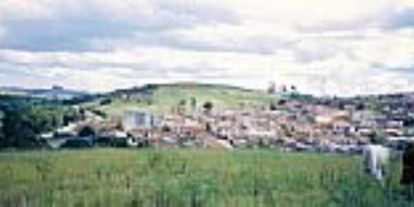Vista da cidade-Foto:JoBaAm
